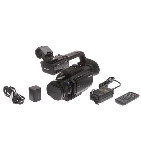 New Original Parts For Sony HXR-NX70 NX70 Mic Microphone Holder Bracket Base