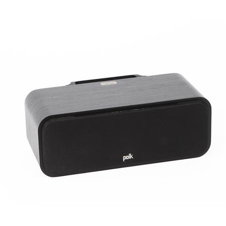 Polk Audio High-Quality 2-Way Center Channel Speaker Satisfaction Guaranteed