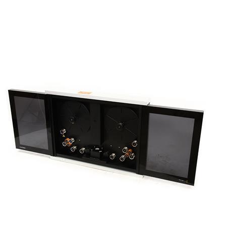 Used Blackmagic Design Cintel Film Scanner 2000 Max Spool Length 30fps Max Frame Rate Thunderbolt Hdmi Cintelscan4k