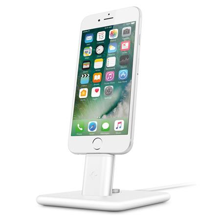 the first iphone twelve south hirise 2 deluxe adjustable charging stand for 1628