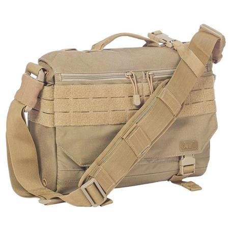 Carry Tactical Mike Delivery BagQuick 11 5 Compartment Rush Draw PXukZi