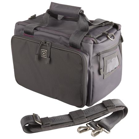 5d5571382 5.11 Tactical Womens Range Qualifier Bag, Storm Gray 56310-092