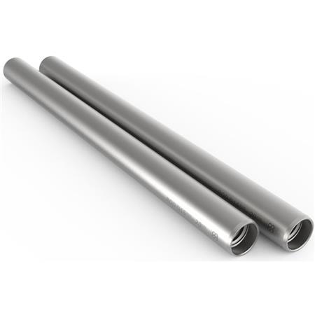 Pair 20cm Length 8Sinn 15mm Carbon Fiber Rods