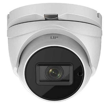 Alibi 5 0mp Outdoor Mini Turret Dome Security Camera 2 8