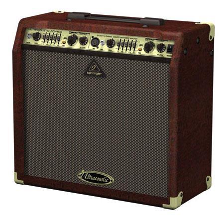 behringer ultracoustic acx450 45 watt 2 channel acoustic instrument amplifier acx450. Black Bedroom Furniture Sets. Home Design Ideas