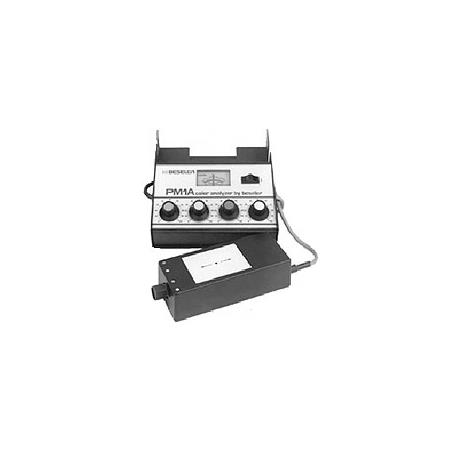 Beseler PM1A Enlarging Color Analyzer, 120 Volt  8155 - Adorama