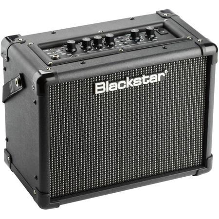 blackstar id core stereo 10 v2 2x 5w super wide stereo combo amplifier idcore10v2. Black Bedroom Furniture Sets. Home Design Ideas