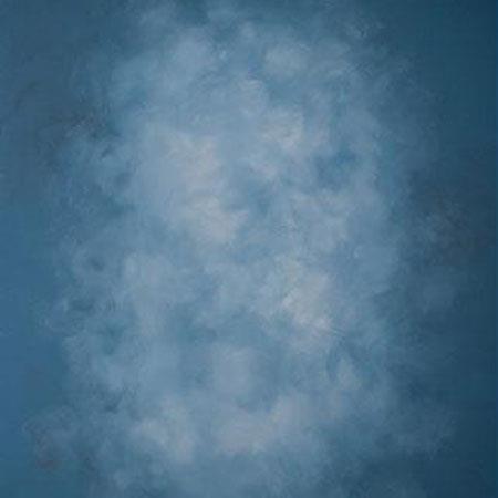 Studio Dynamics Background Canvas 5 X 7 Arctic Blue