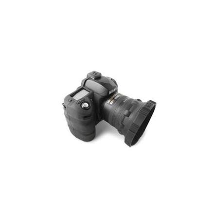 Camera Armor Protection System, Black Color, for Nikon D70 /70S SLR ...