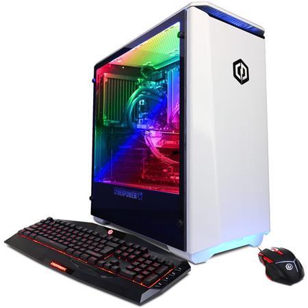 Cyberpowerpc Battlebox Ultimate I7 8700k 32gb 240gb Ssd