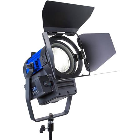 Dracast new LED 1500 3000 5000 Fresnel Series - Cinegear ...
