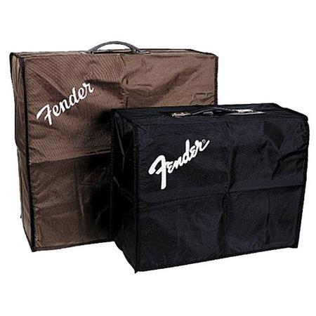 fender acoustasonic junior amplifier cover brown 0050249000. Black Bedroom Furniture Sets. Home Design Ideas
