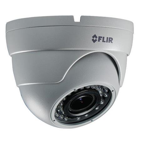 flir 2.1mp hd varifocal eyeball dome mpx camera with 2.8