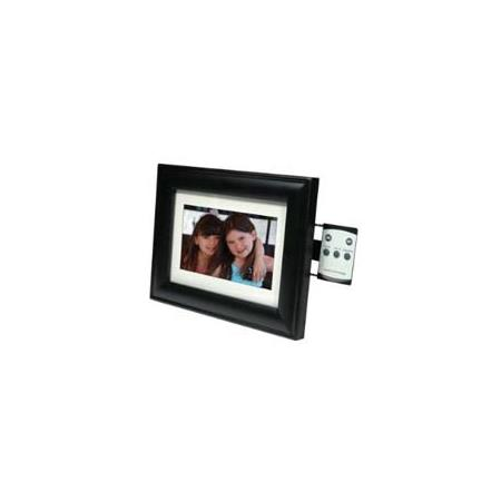 Smartparts 70 Digital Picture Frame 320x480 Resolution Sp70mw