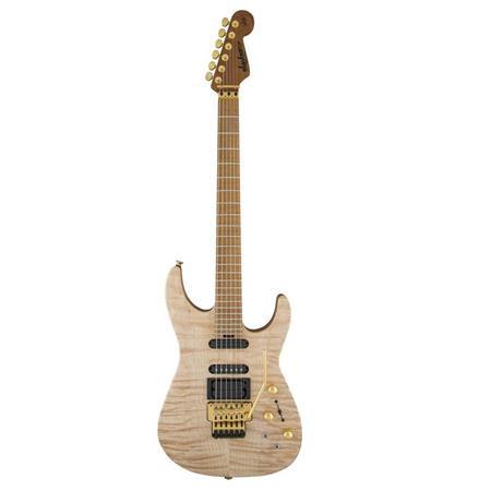 jackson usa signature phil collen pc1 satin electric guitar au natural 2803152875. Black Bedroom Furniture Sets. Home Design Ideas