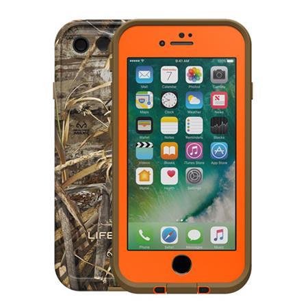 Lifeproof Realtree Iphone  Plus