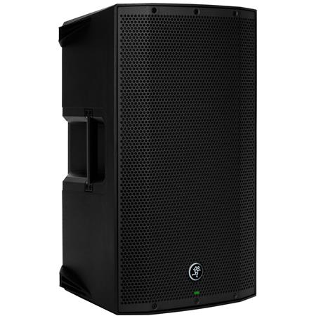 mackie thump 12a 1300w 12 powered loudspeaker single thump12a. Black Bedroom Furniture Sets. Home Design Ideas