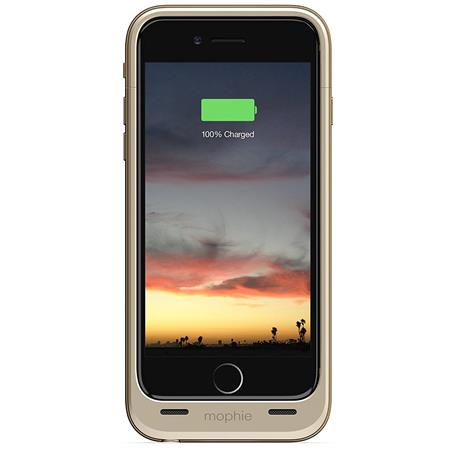 how to get mophie case off