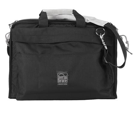 porta brace dc 3vb director's brief/laptop case, up to 17