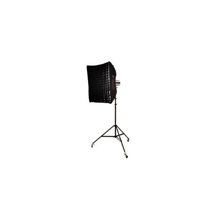 Photoflex Medium Litedome Platinum Kit With 8000 Series Strobe