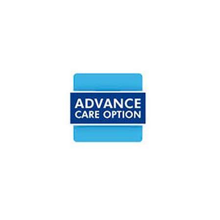 LaCie Advance Care Option: Picture 1 regular