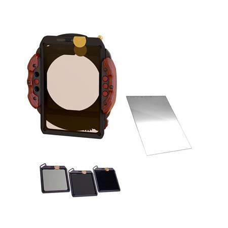 Wine Country Camera Filter Holder Kit Nd Grad Vault