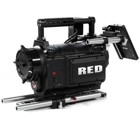 Wooden Camera Kit for Red One Camera (Pro, 19mm) 160000 ...