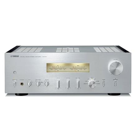 yamaha a s3000 2x 130w natural sound integrated amplifier. Black Bedroom Furniture Sets. Home Design Ideas