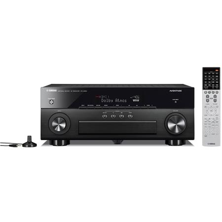 yamaha aventage rx a880 7 2 channel network a v receiver. Black Bedroom Furniture Sets. Home Design Ideas