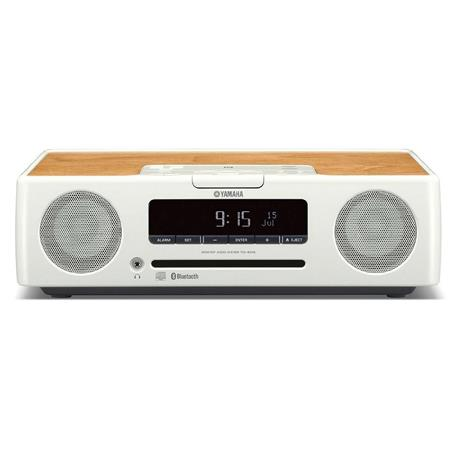 yamaha tsx b235 desktop audio system white tsx b235wh. Black Bedroom Furniture Sets. Home Design Ideas