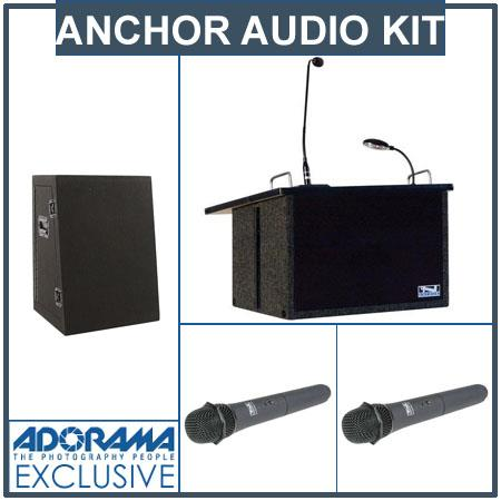 Anchor Audio ACL-DP/HH/HH: Picture 1 regular