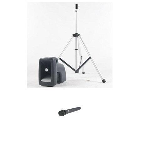 Anchor Audio MEGA-BP/HH: Picture 1 regular