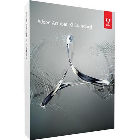 Discount adobe acrobat xi standard student and teacher edition