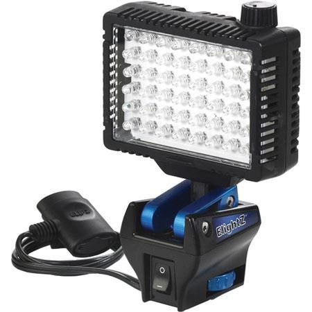 Anton Bauer EledZ On-Camera LED Light: Picture 1 regular