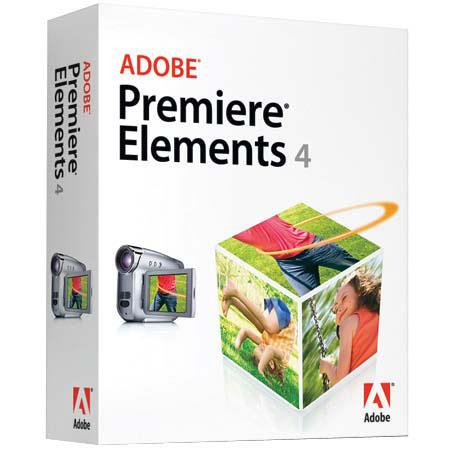 adobe flash elements