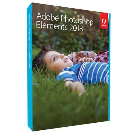 Adobe Elements 18: Picture 1 regular