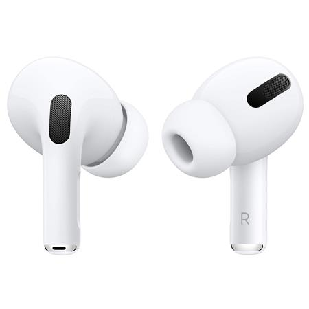 Apple Airpods Pro With Wireless Charging Case Mwp22am A Adorama