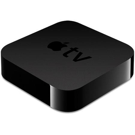 Apple TV 3rd Gen Streaming Media Player