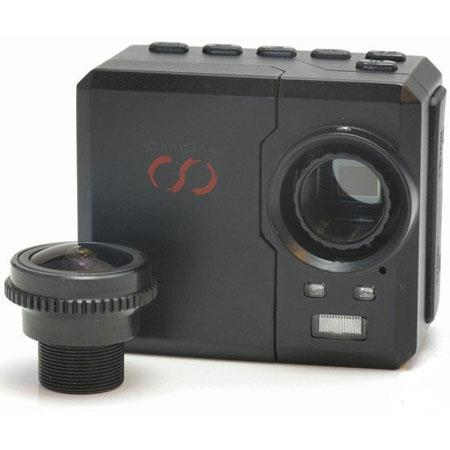 Camone Infinity 5mp Built In 15 Screen 170 Lens 4x Digital Zoom Hi Speed Usb 20 With Under Water Housing Include