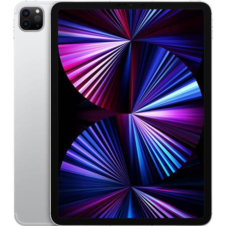 "Apple iPad Pro 11"" M1 Chip, Wi-Fi + Cellular, 256GB ..."