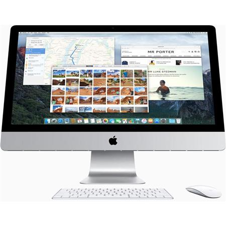 Apple iMac FHD 21.5