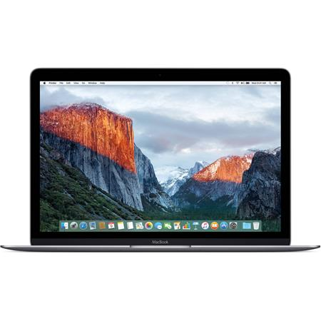 Apple Macbook MLH72LL/A 12.5