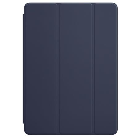 Smart Cover Reviews >> Apple Ipad Smart Cover Midnight Blue Mq4p2zm A Adorama