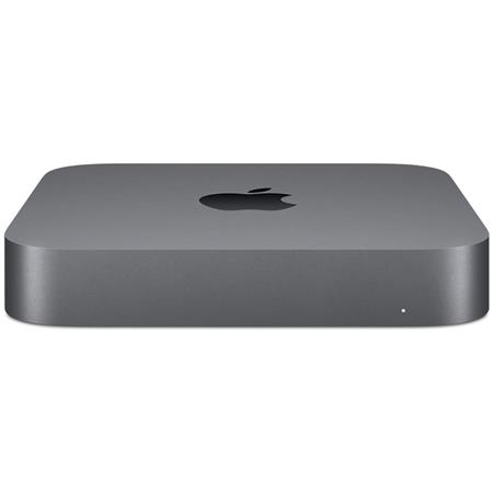 Apple Mac mini, Intel Core i3 3 6GHz Quad-Core, 8GB RAM, 128GB SSD, macOS  Mojave (Late 2018)