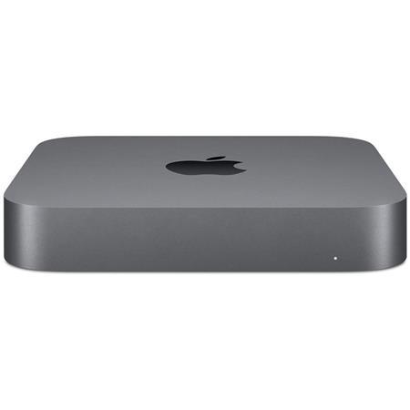 Used Mac Mini >> Apple Mac Mini Late 2018 Sku 1090749 Z0w1 Mrtr38 Adorama