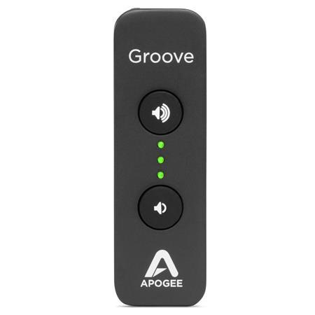 Apogee USB DAC & Headphone Amp