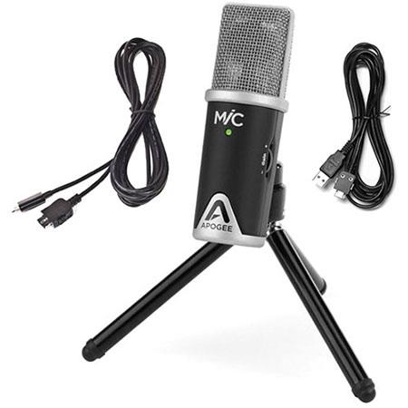 Apogee Professional USB Microphone