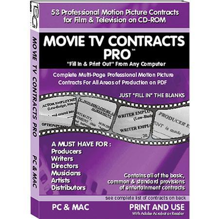 Alan Gordon Enterprises Movie/TV Contracts: Picture 1 regular