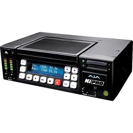 AJA Ki-PRO HD Video Recorder: Picture 1 regular