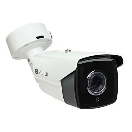 Alibi 5 0mp 270 Ir H 265 Outdoor Bullet Ip Security Camera